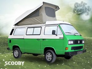 Only-Combi location-combi-t3 - Scooby - 1