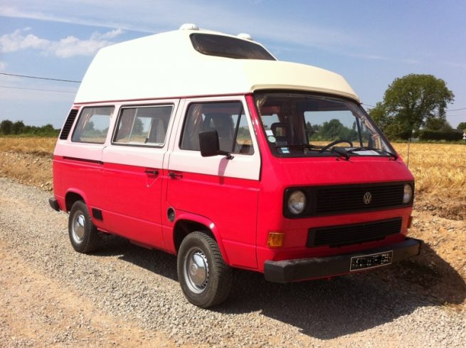 Only-Combi location-combi-t3 - Rose/Rouge - 1