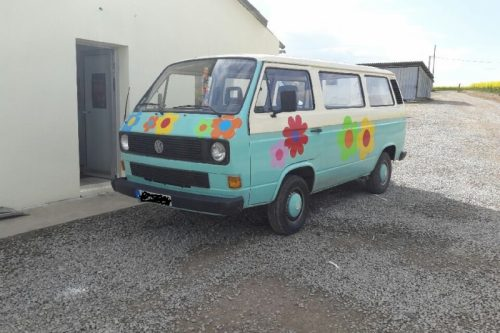 Only-Combi location-combi-t3 - flower power - 1