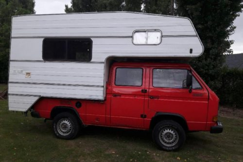 Only-Combi location-combi-t3 - T3 BAROUDEUR SYNCRO - 1