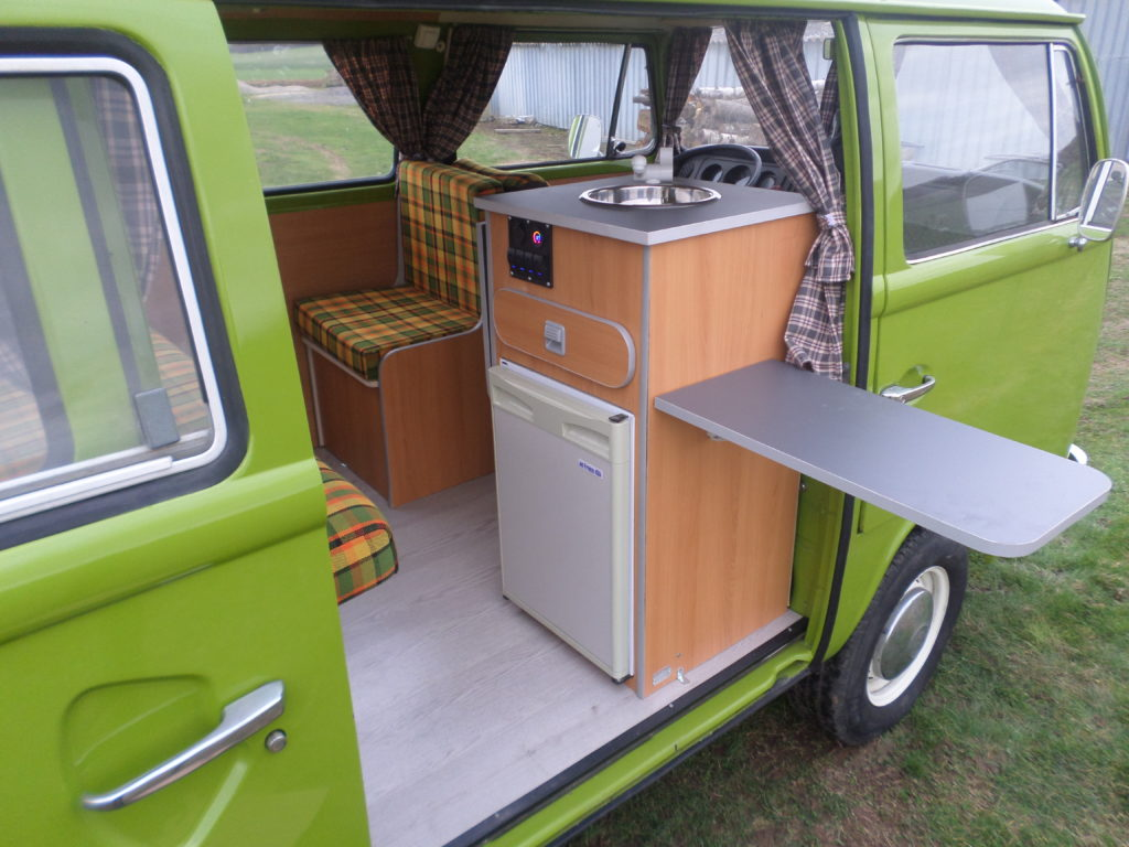 Location combi vintage only-combi